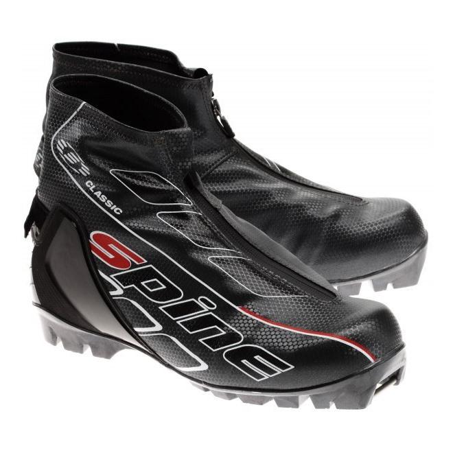 Ботинки NNN SPINE Classiс new 294, интернет-магазин Sportcoast.ru