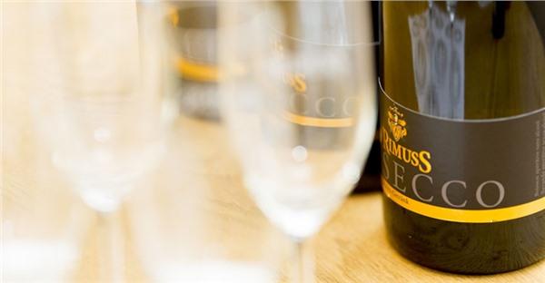 Безалкогольное шампанское из Швейцарии - Rimuss