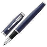Ручка роллер Parker IM Core Matte Blue CT 1931661