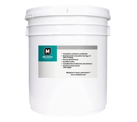 Molykote Cu-7439 Plus (5 кг.)