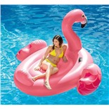 Надувной плот Intex 57558NP Фламинго