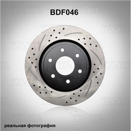 BDF046 - ПЕРЕДНИЕ