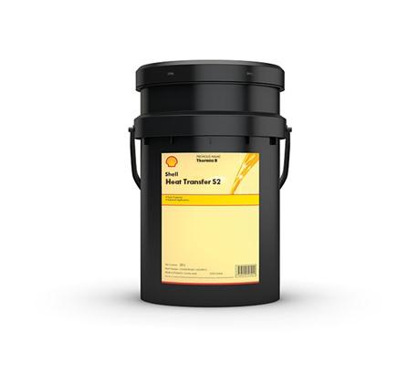Shell Heat Transfer Oil S2, 20л.