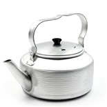 Чайник походный алюминиевый Следопыт 3л PF-CWS-P101