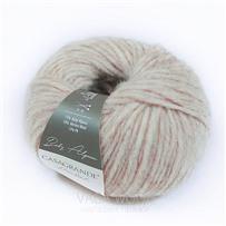 Пряжа Baby Alpaca, цвет 009 Бежевый нежный, 110м/50г, Casagrande