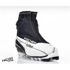 Ботинки NNN Fischer XC COMFORT MY STYLE S29914, интернет-магазин Sportcoast.ru