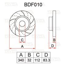 BDF010