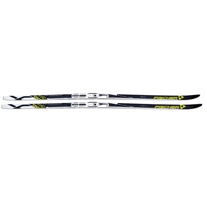 Лыжи Fischer SUPERLITE CROWN XTRA STIFF IFP N40217, интернет-магазин Sportcoast.ru