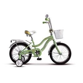 "Велосипед Stels 16"" Pilot 120, интернет-магазин Sportcoast.ru"