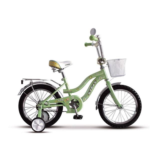 Велосипед Stels Pilot 120 16 (2016), интернет-магазин Sportcoast.ru
