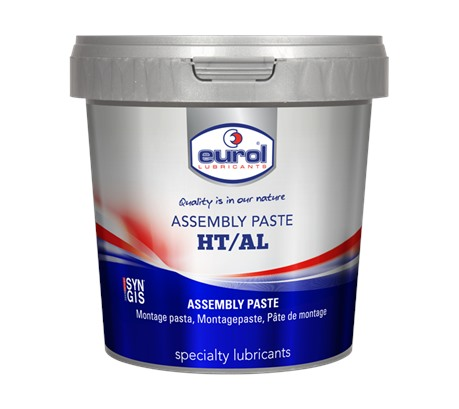 Eurol Assembly Paste HT/AL (1 кг.)