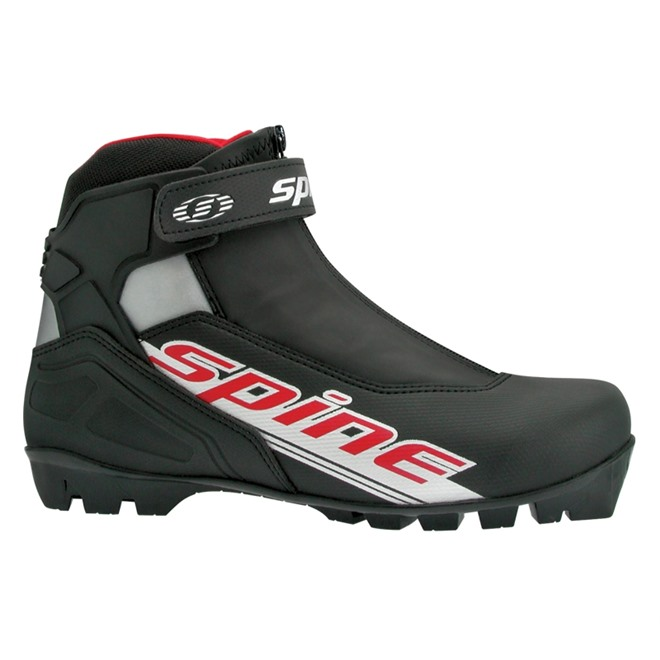 Ботинки лыжные NNN SPINE X-Rider 254, интернет-магазин Sportcoast.ru