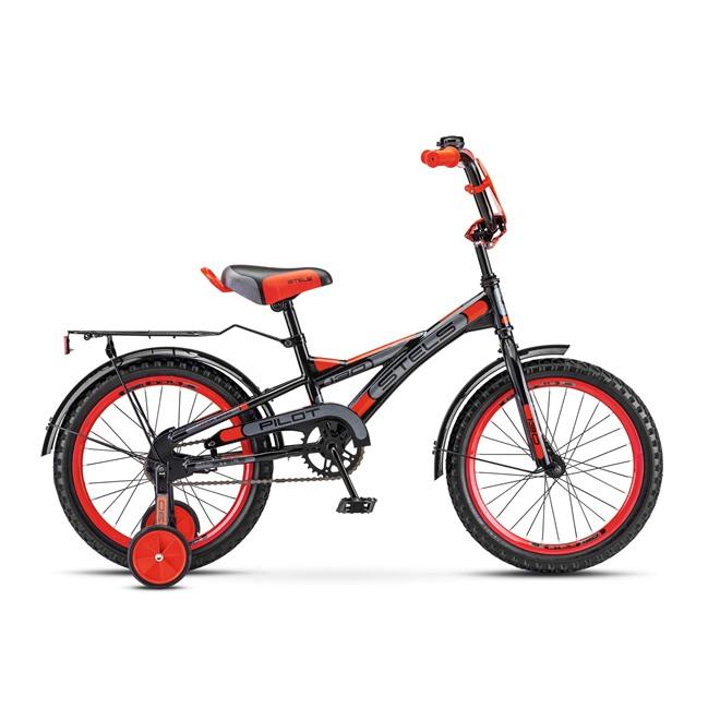 Велосипед Stels Pilot 130 18 (2016), интернет-магазин Sportcoast.ru