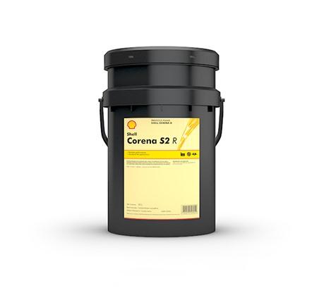 Shell Corena S2 R 68, 20л.