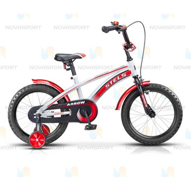 Велосипед Stels Arrow 14 (2016), интернет-магазин Sportcoast.ru