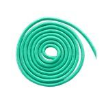 Скакалка для художественной гимнастики RGJ-101, 3 м, зеленый