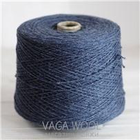 Пряжа Pastorale, 10 Джинс, 175м/50г, шерсть ягнёнка, Vaga Wool