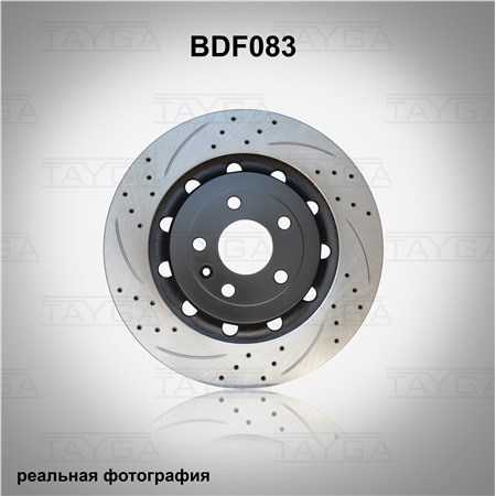 BDF083 - ПЕРЕДНИЕ